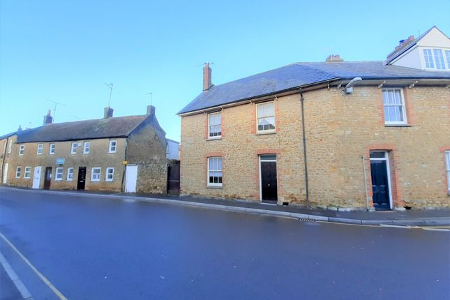 Terraced house to rent in Ashby Place, Castle Cary