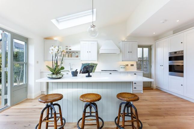 Thumbnail Detached house for sale in Abbey Walk, Shaftesbury