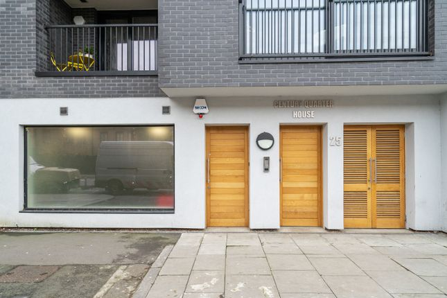 Thumbnail Office to let in Downham Road, Dalston Hackney, London