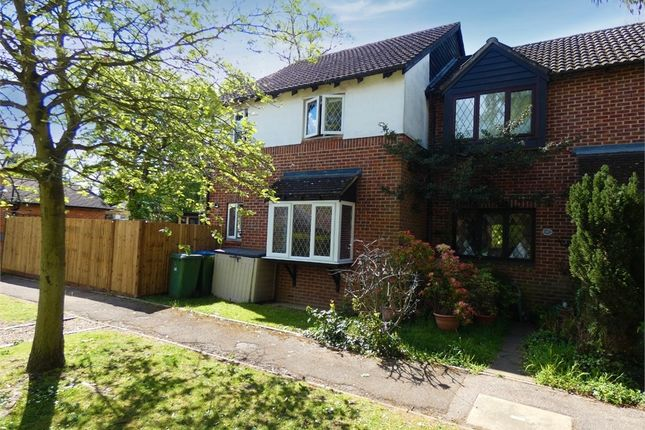 2 bed end terrace house for sale in Kings Chase, East Molesey, Surrey KT8