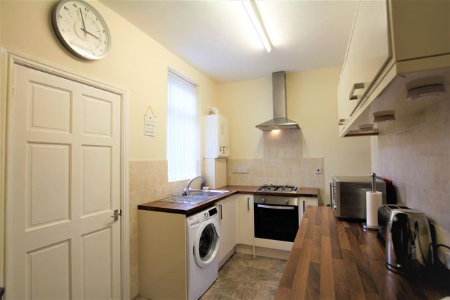 Kitchen1 of Trafalgar Terrace, Darlington DL3
