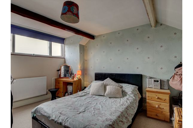 Bedroom Two of Carrville Road, Birley Carr, Sheffield S6