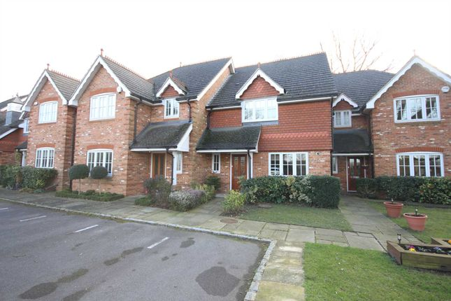 Thumbnail Terraced house to rent in Abbey Place, Warfield, Bracknell