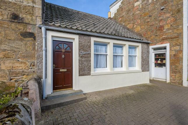 Thumbnail End terrace house for sale in 13 High Street, Crail