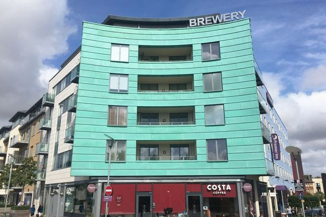 3 bed flat for sale in Ammonite, Copper Street, Brewery Square, Dorchester DT1
