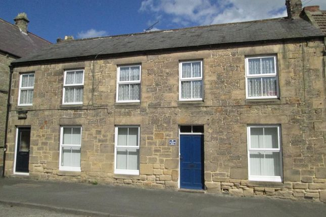 Thumbnail Flat to rent in Main Street, Felton, Morpeth