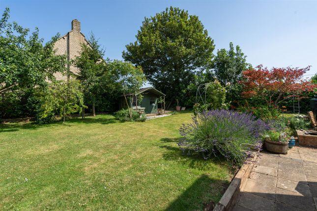 Garden of Pound Lane, Little Rissington, Cheltenham GL54
