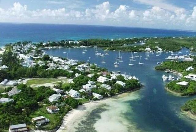 Land for sale in Hope Town/Elbow Cay, Abaco, The Bahamas