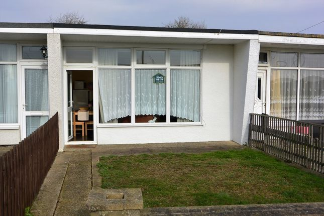 Thumbnail Bungalow for sale in Rose Gardens, St. Osyth, Clacton-On-Sea