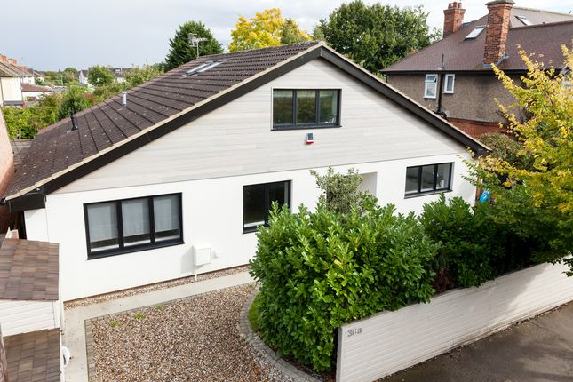 Thumbnail Detached house for sale in Rustat Road, Cambridge