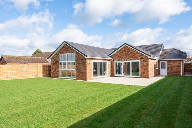 Thumbnail Detached bungalow for sale in Ash Lane, Down Hatherley, Gloucestershire
