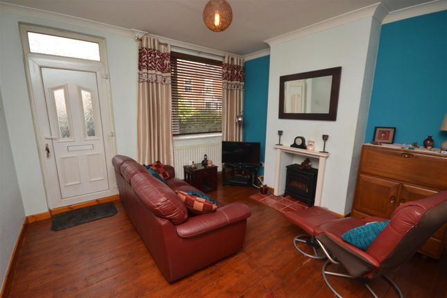 Thumbnail End terrace house for sale in Albany Road, Norwich