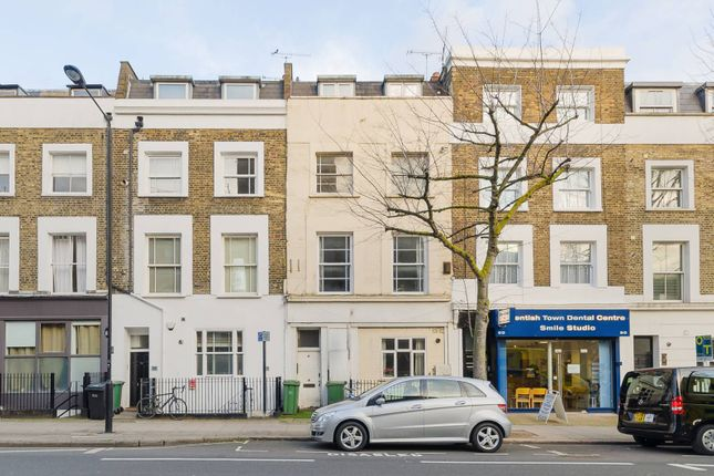 Commercial Property Kentish Town Road