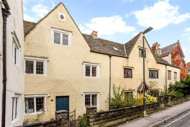 Thumbnail Terraced house for sale in Middle Street, Stroud, Gloucestershire
