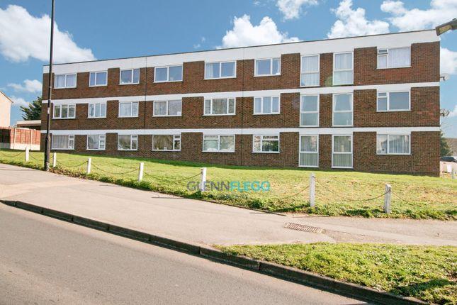 Huntercombe Lane North, Burnham, Slough SL1