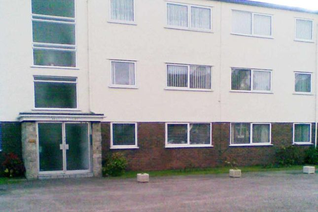 Thumbnail Flat for sale in Brandon Court, Rhyl