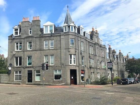 Thumbnail Flat for sale in Craigie Loanings, Aberdeen