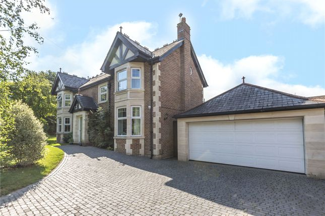 Thumbnail Detached house for sale in Old Shaw Lane, Shaw, Swindon