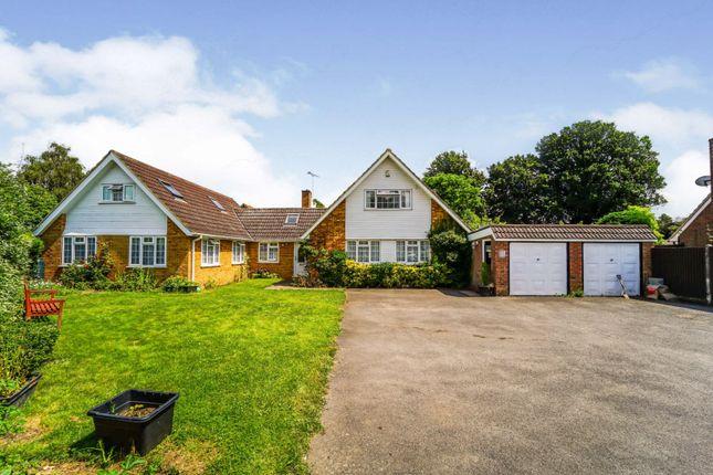 Thumbnail Detached bungalow for sale in Farnham Lane, Slough
