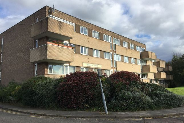 Thumbnail Flat to rent in London Road, Coventry