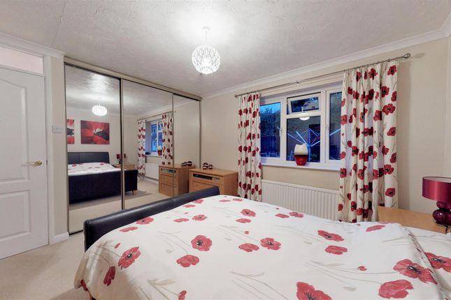 Bedroom Two of Geldof Drive, Midsomer Norton, Radstock BA3
