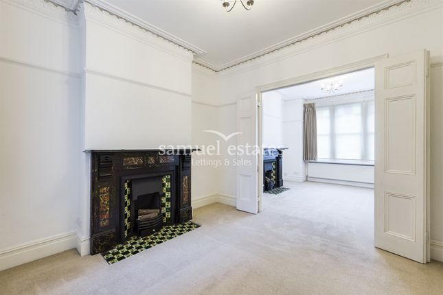 Thumbnail Terraced house to rent in Lydon Road, Clapham