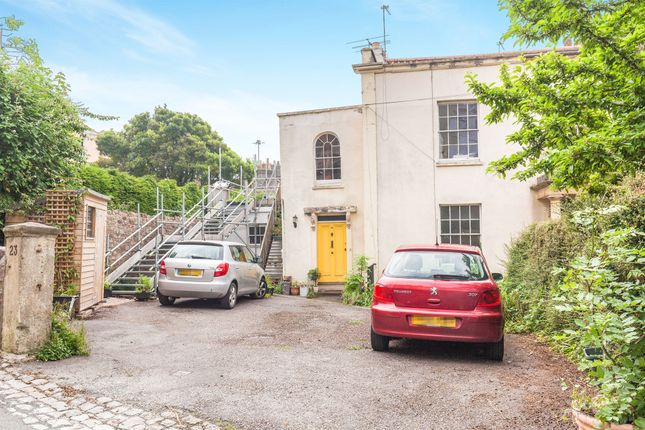 Thumbnail Flat for sale in Freeland Place, Clifton, Bristol