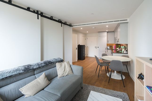 Studio for sale in 1 Emery Way, Wapping E1W