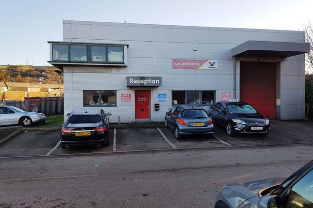 Thumbnail Parking/garage for sale in Prestatyn LL19, UK