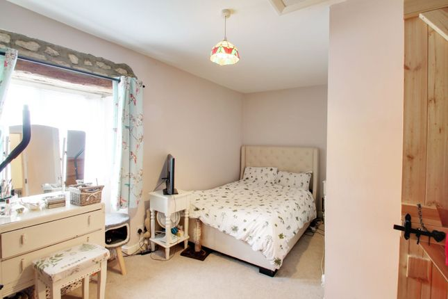 Bedroom One of Newtown Road, Raunds, Wellingborough NN9