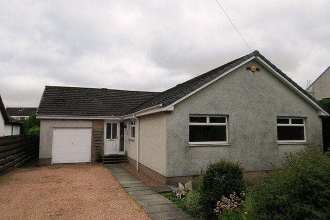 Thumbnail Bungalow to rent in Belwood Road, Milton Bridge, Midlothian