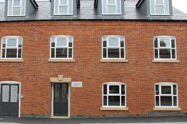 1 bed flat to rent in Dunster Street, Northampton
