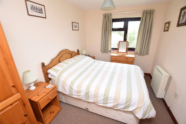 Bedroom of Poughill, Bude EX23