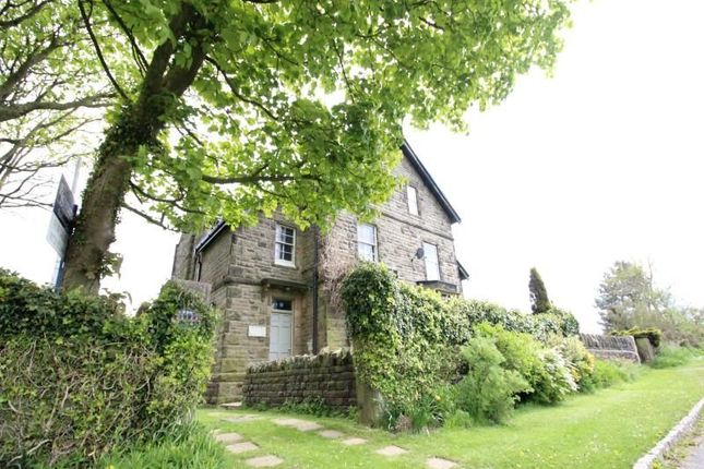 Thumbnail Semi-detached house to rent in . Ranworth Church Road, Ravenscar, Scarborough