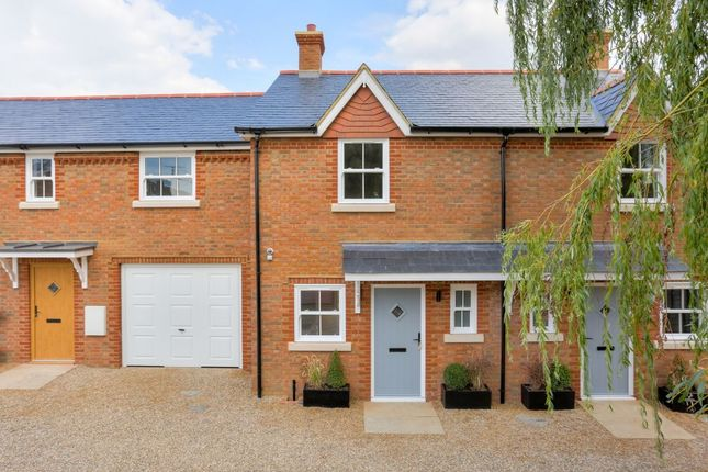 Thumbnail Terraced house for sale in High Street, Kimpton, Hitchin