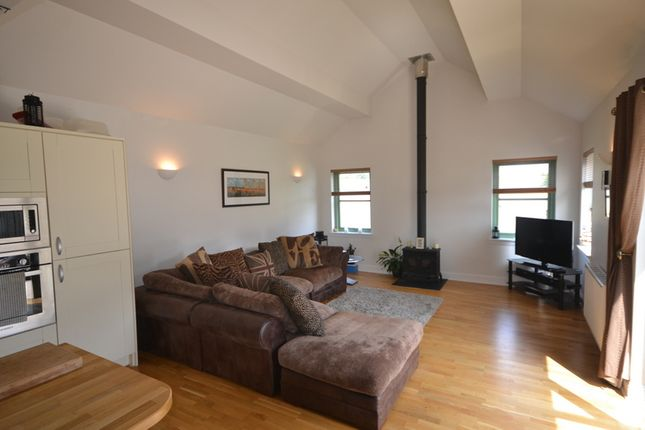 Thumbnail 4 bed terraced house to rent in Howgate, Howgate, Midlothian EH26 8Qb