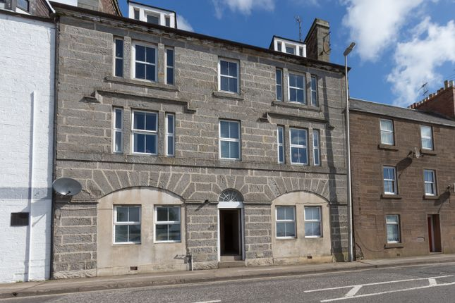 Thumbnail Flat for sale in Wharf Street, Montrose