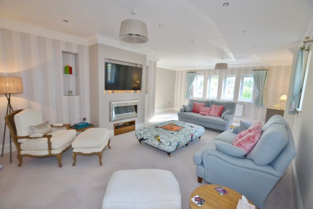 Living Room of Park Lane, Sandbach CW11