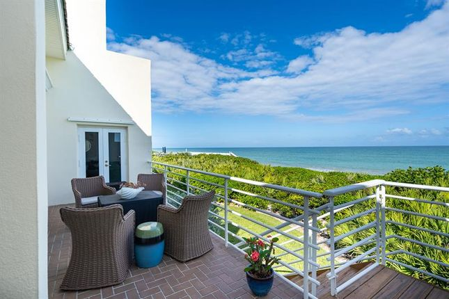 Thumbnail Apartment for sale in 8384 Calamandren, Indian River Shores, Florida, United States Of America