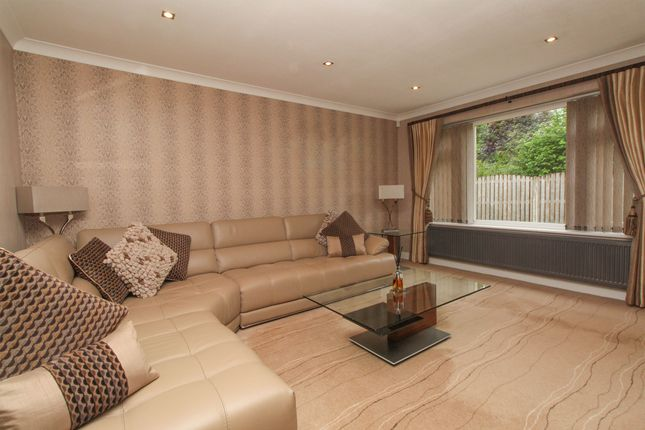 Living Room of South Lodge Court, Old Road, Chesterfield S40