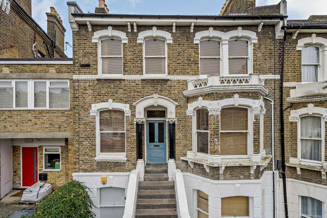 Thumbnail Flat for sale in Breakspears Road, London