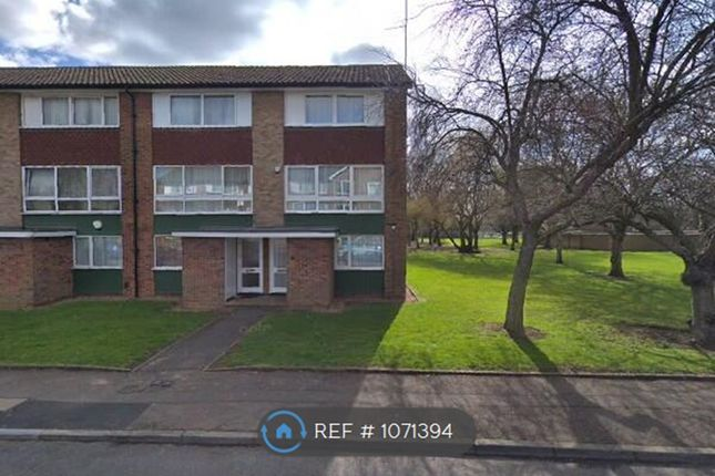 Thumbnail Maisonette to rent in Compton Road, Hayes
