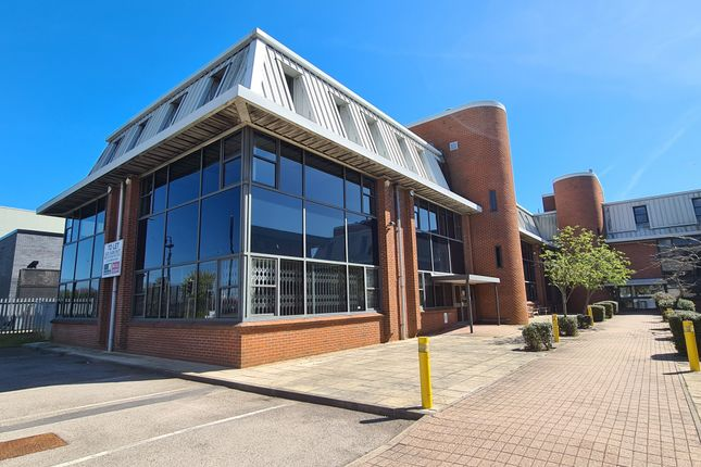 Thumbnail Office to let in Ley Court, Barnwood, Gloucester