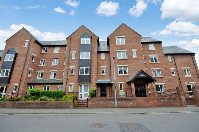 Thumbnail Flat for sale in Riverway Court, Norwich, Norfolk, United Kingdom