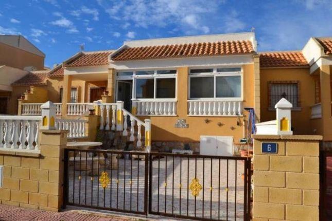 2 bed bungalow for sale in Quesada/Rojales, Alicante, Spain