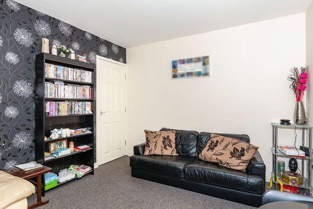 Living Room of Rutter Street, Liverpool L8