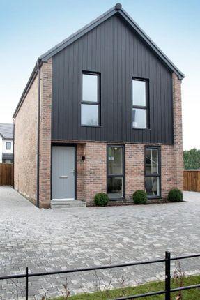 Thumbnail Detached house for sale in 'haybarn' Plot 1, Jacksmere Lane, Scarisbrick