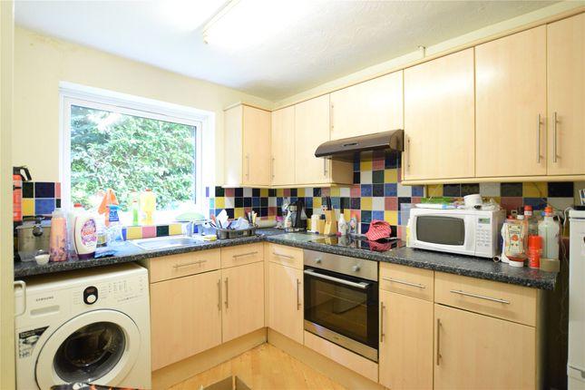 Kitchen of Gothic Court, 83 Yorktown Road, Sandhurst, Berkshire GU47