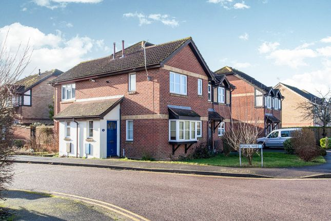Thumbnail Property to rent in Forge Way, Paddock Wood, Tonbridge