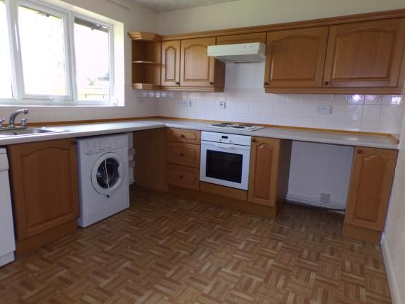 Kitchen of Oak Green, Markfield Court, Markfield, Leicestershire LE67